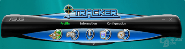Asus iTracker