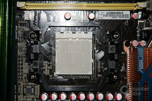 Sockel AM2 für AMD-CPUs