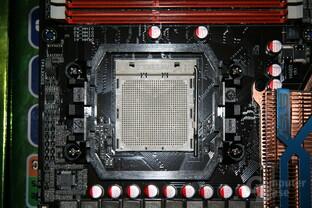 Der neue Sockel AM3 für AMD-CPUs