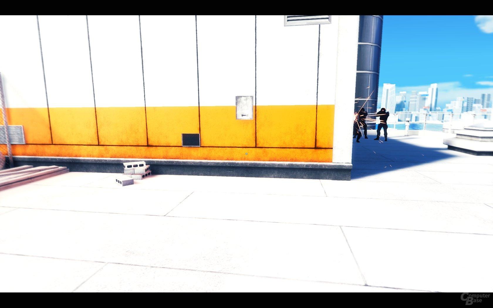 Mirror's Edge - KI