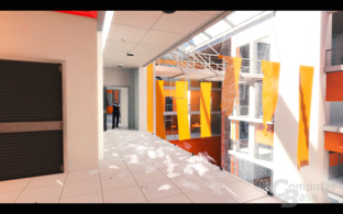 Mirror's Edge mit PhysX