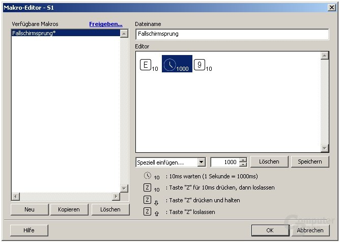 Makroeditor 2