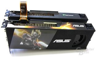 Quad-SLI mit GTX 295