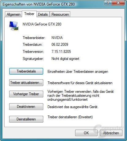 GeForce 182.05