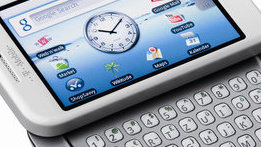 Google G1 im Test: Das erste Handy vom Android-Macher