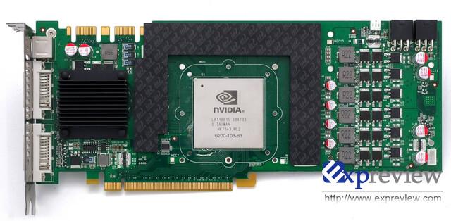 Inno3D GeForce GTX 260 mit neuem PCB