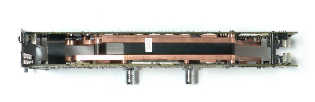 Zotac GTX 295 Infinity Edition