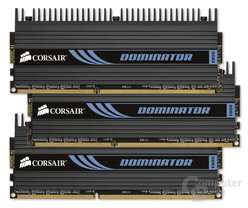 Corsair Dominator DDR3-SDRAM
