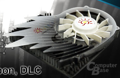 Sparkle DLC-Kühler