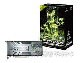 XFX GeForce GTS 250