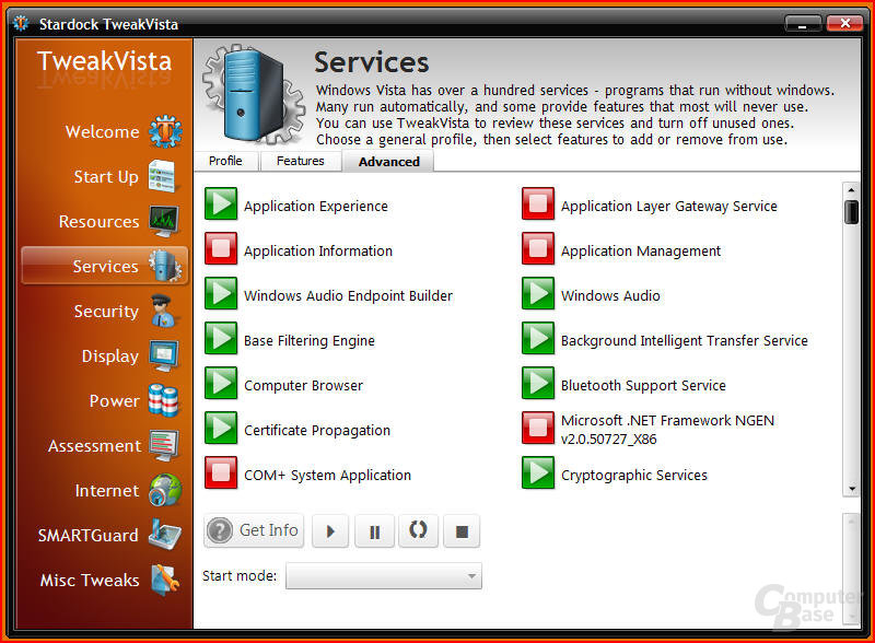 11-services