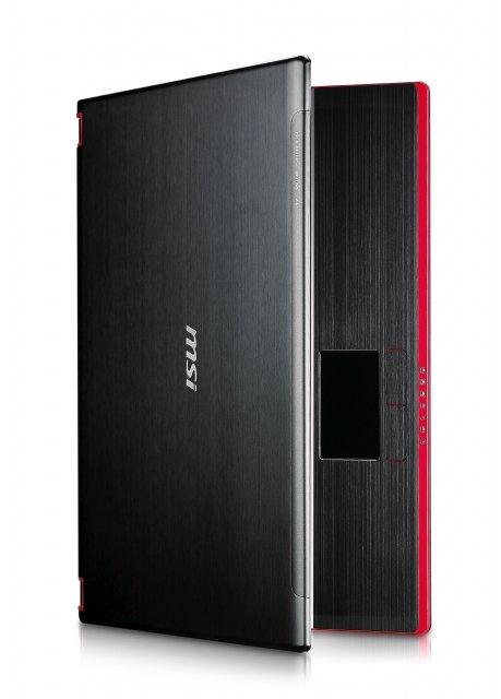 MSI Megabook GT725