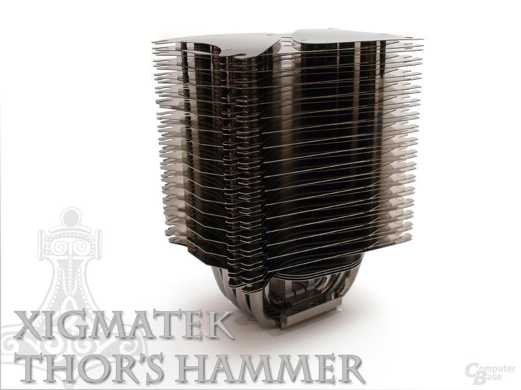 Xigmatek Thor's Hammer – eine echte Empfehlung