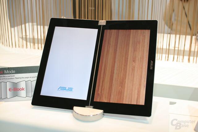 WePC Dual Panel Concept