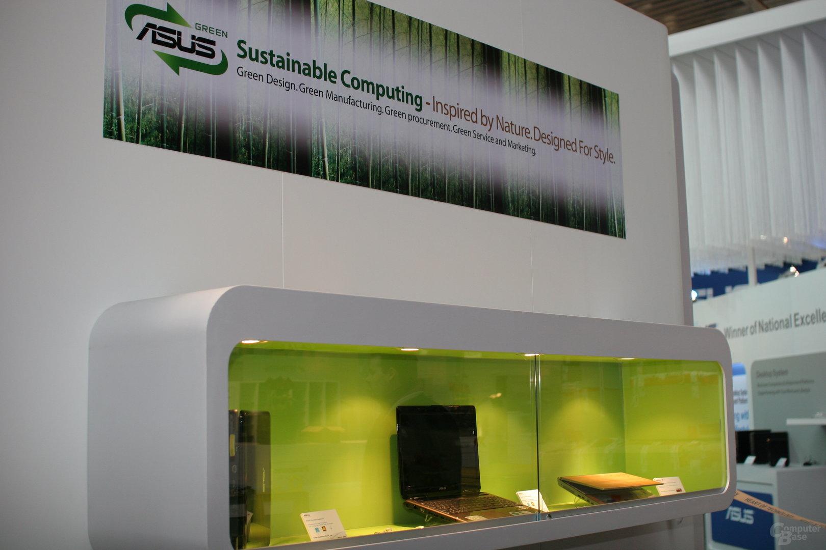 Asus Green IT