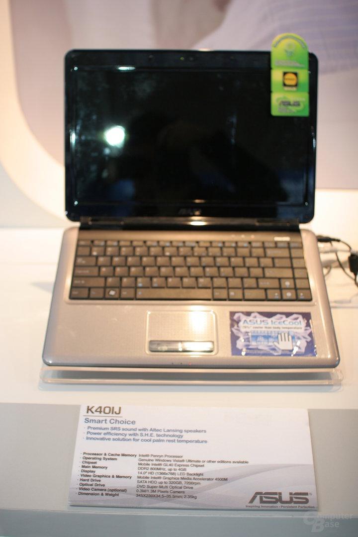 Asus K-Serie