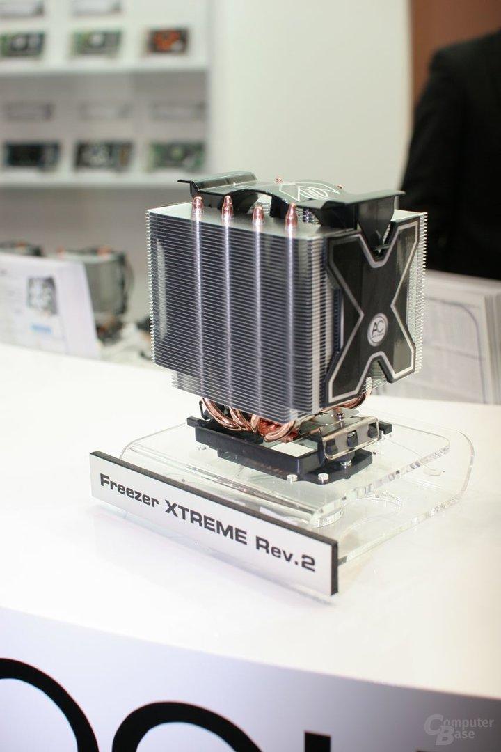 Arctic Cooling Freezer Xtreme Rev. 2