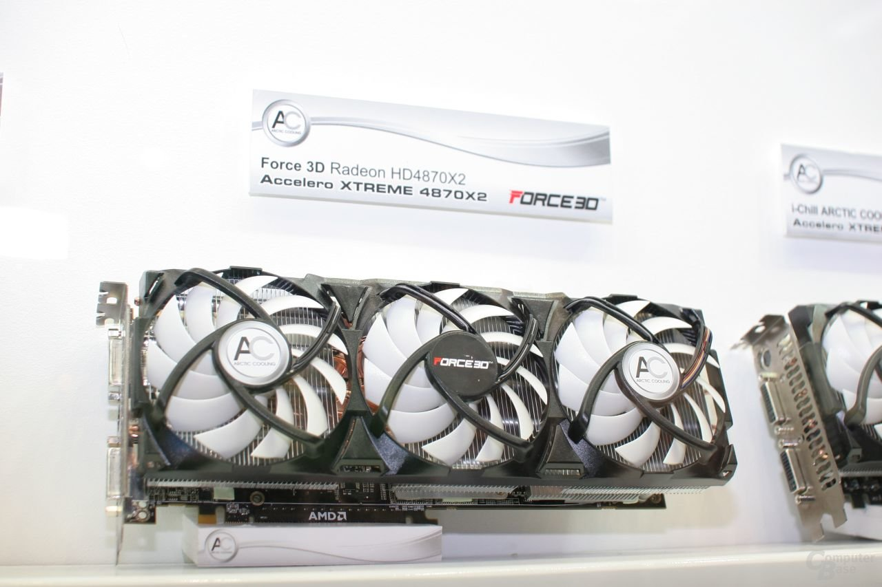 Arctic Cooling Accelero Xtreme