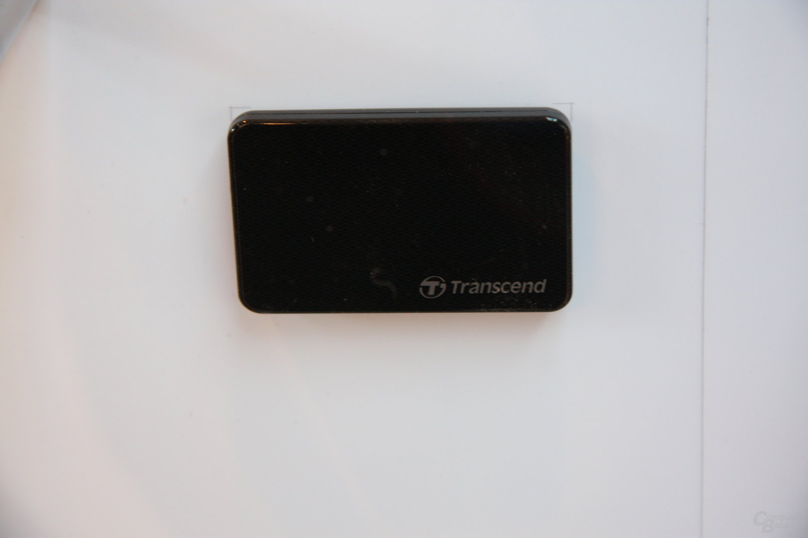 Externe SSD von Transcend