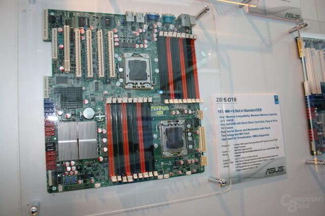 Asus Z8PE-D18