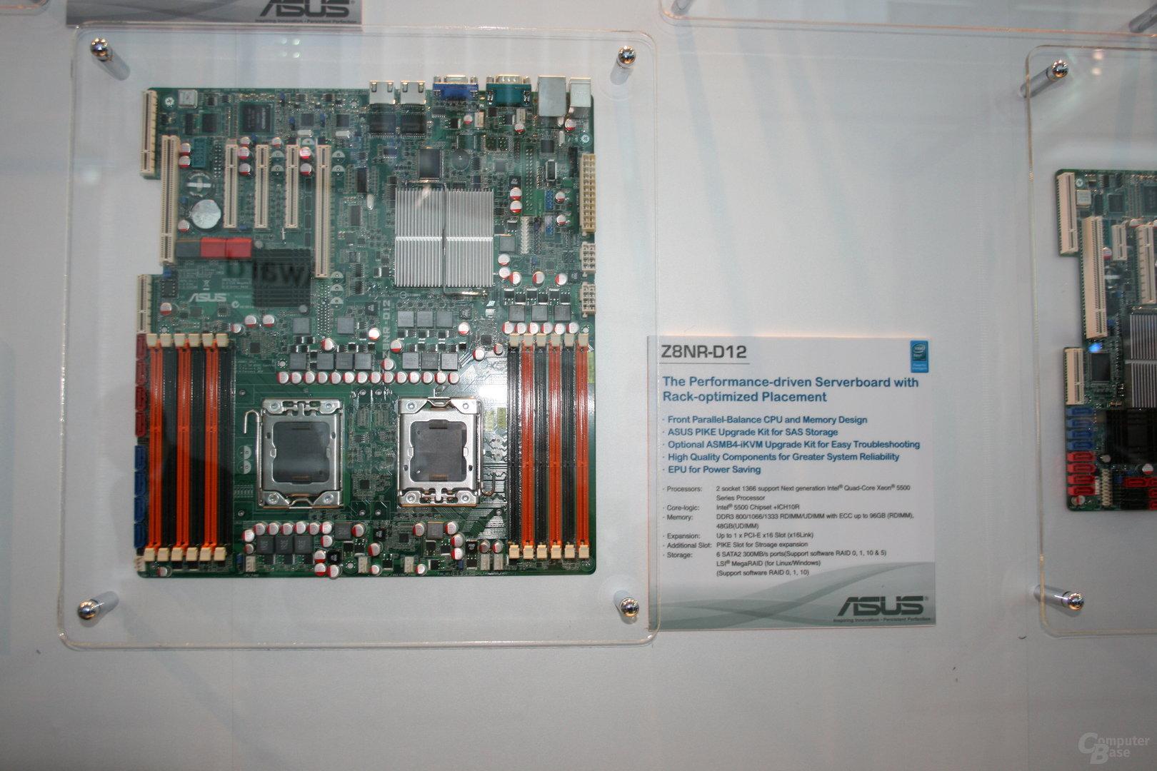 Asus Z8NR-D12