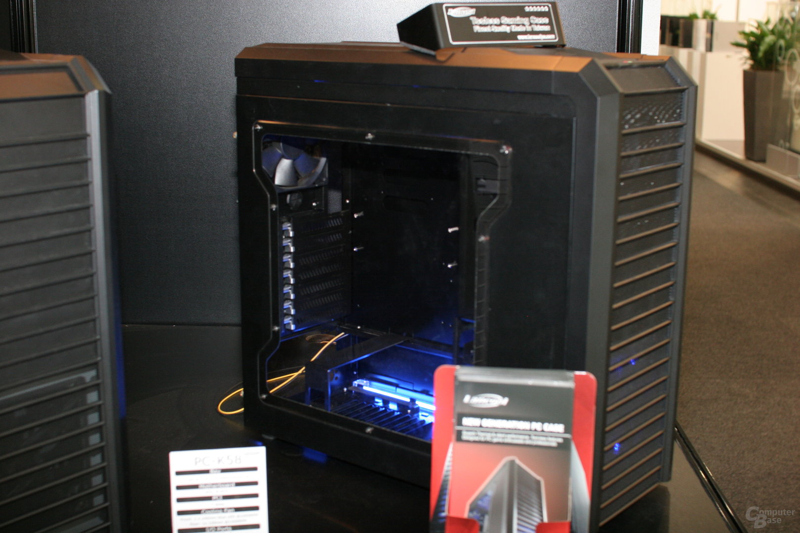 Lancool PC-K62