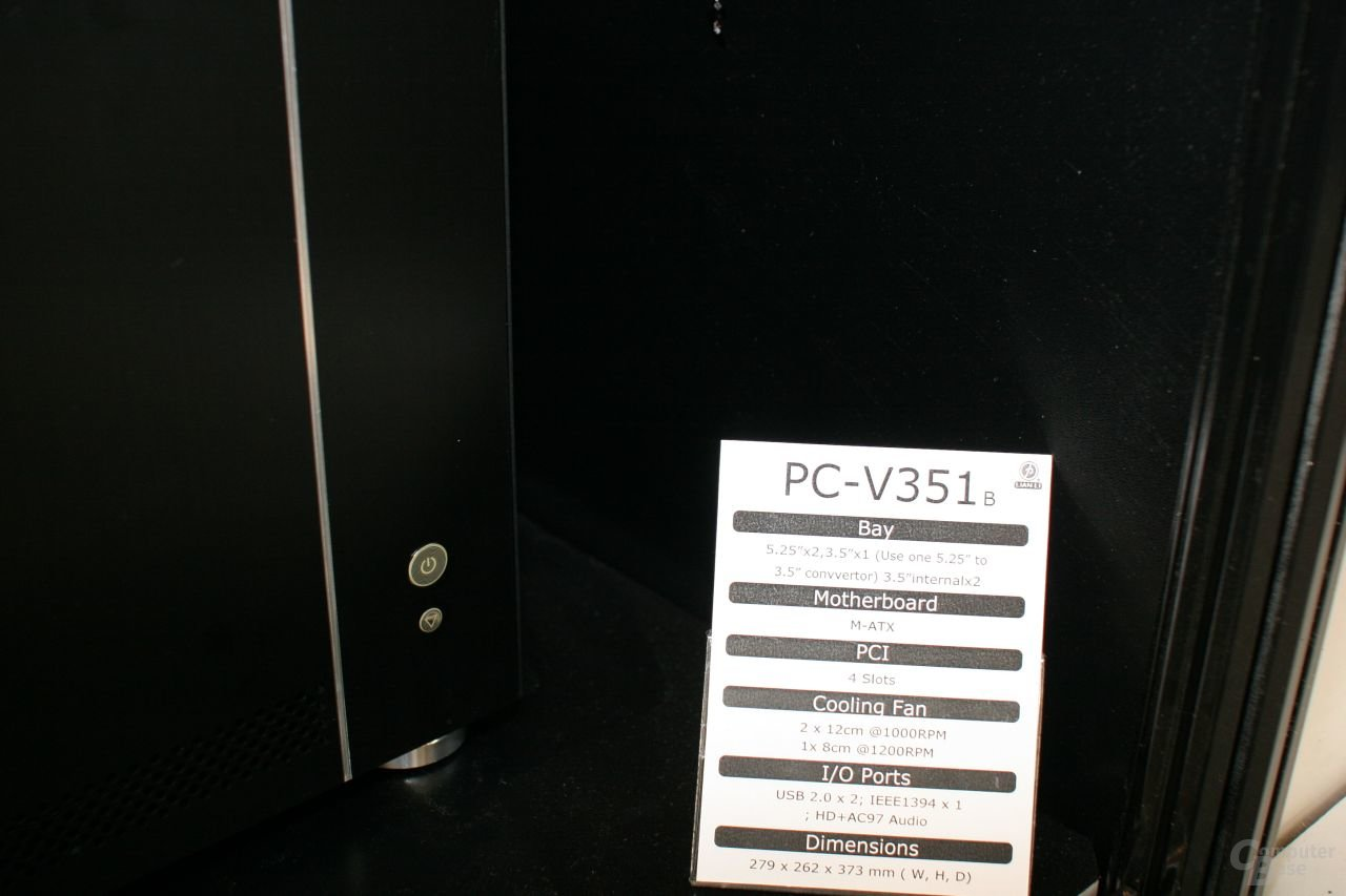 Lian Li PC-V351