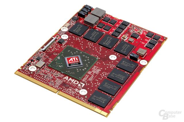 ATi Mobility Radeon HD 4860