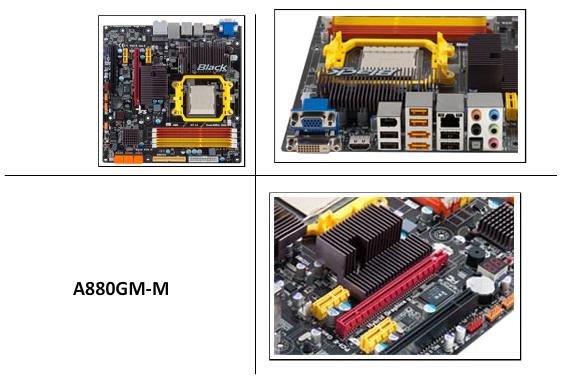 ECS A880GM-M
