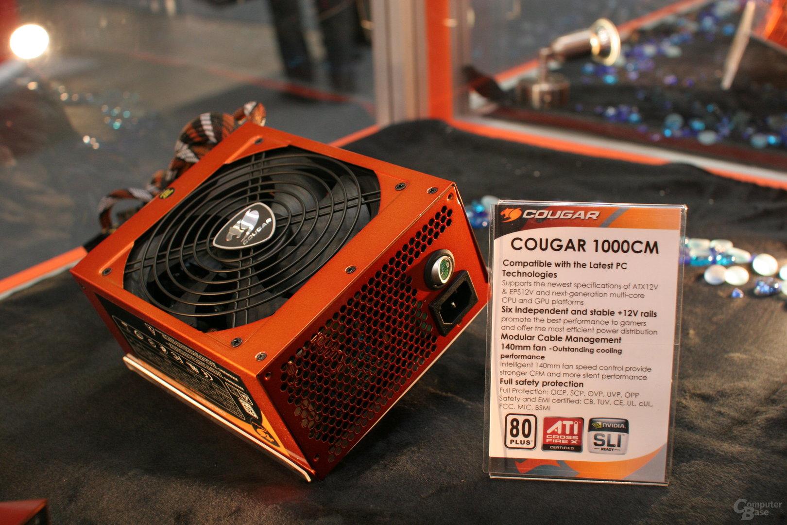 Cougar 1000CM