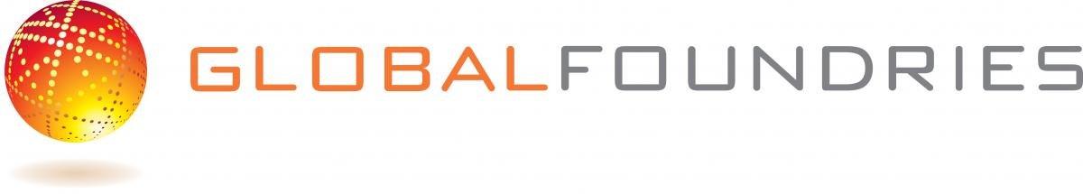 Logo von Globalfoundries