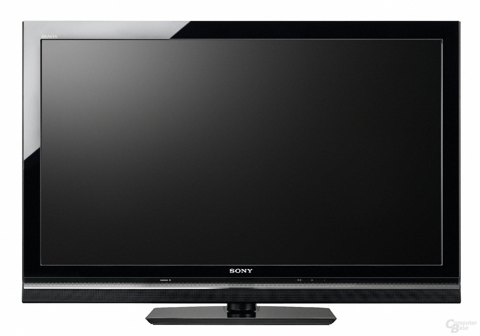 Sony Bravia W5-Serie