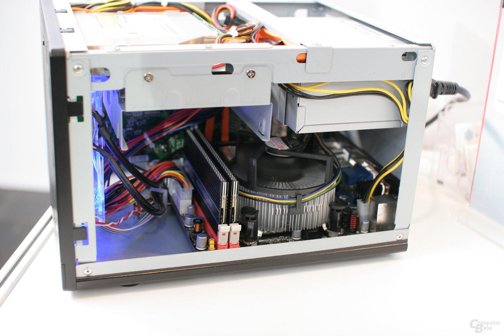 Silverstone SG05 Mini-ITX