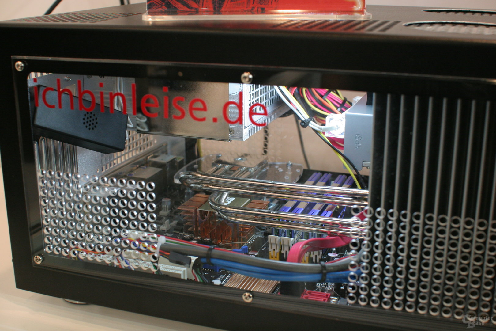 ichbinleise.de PC LL33