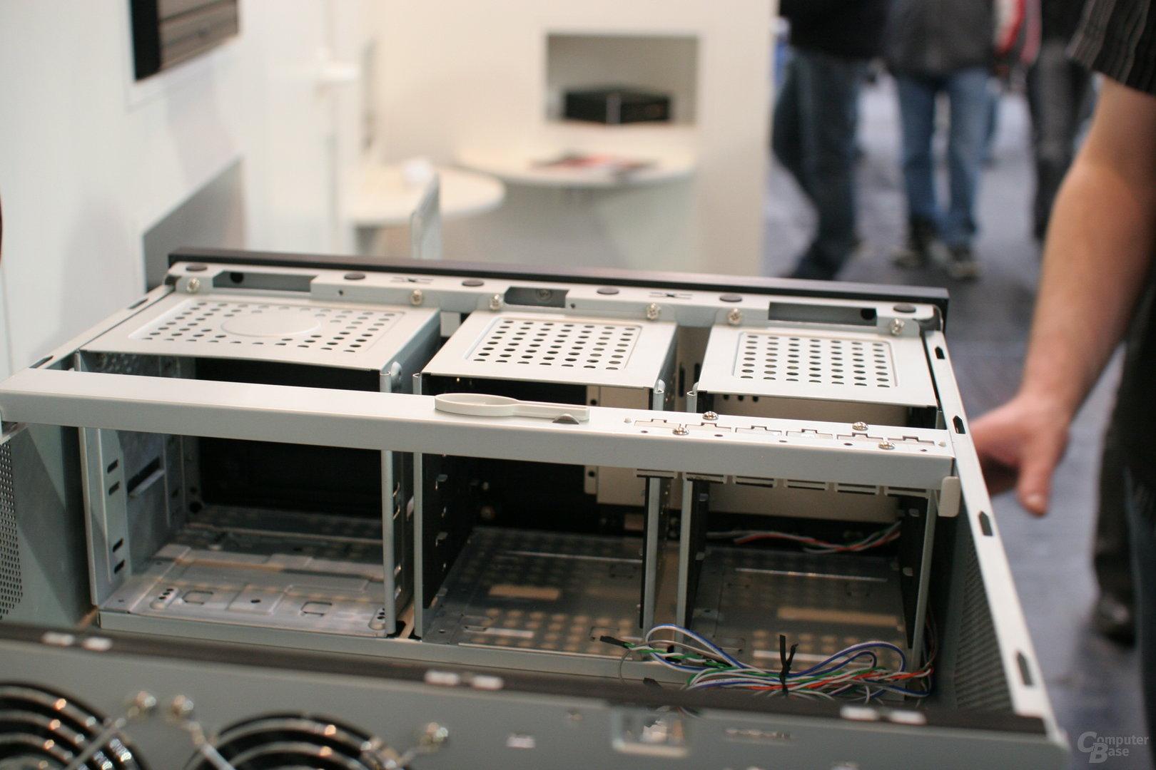 Silverstone Server-Gehäuse