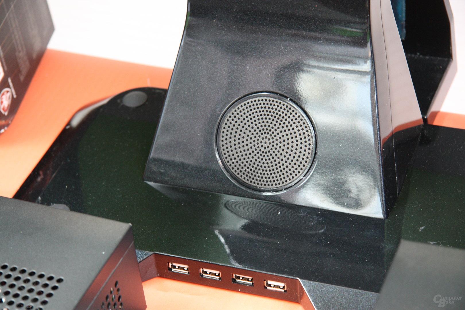 PowerColor auf der CeBIT09
