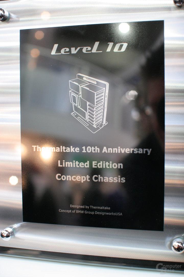 Thermaltake Level 10