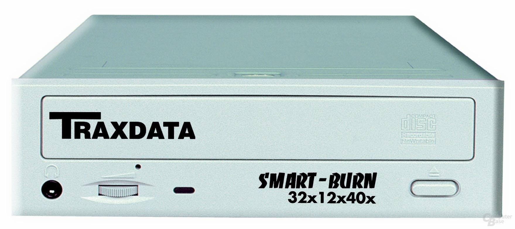 Traxdata CDRW 321240 Plus
