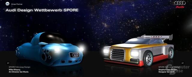 Audi Design Wettbewerb