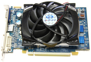 Sapphire Radeon HD 4670 GDDR4