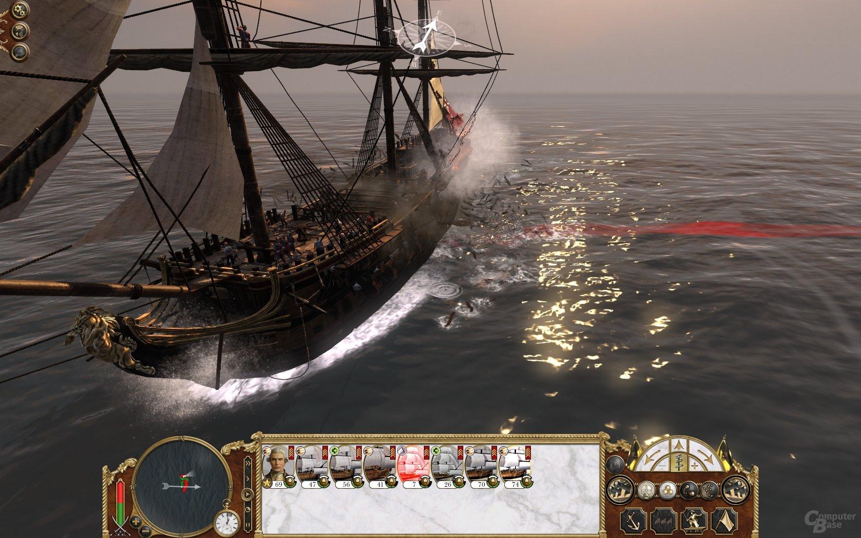 ETW-Seeschlacht
