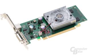 Nvidia GeForce G 100
