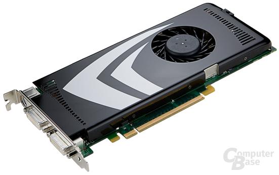 Nvidia GeForce GT 130