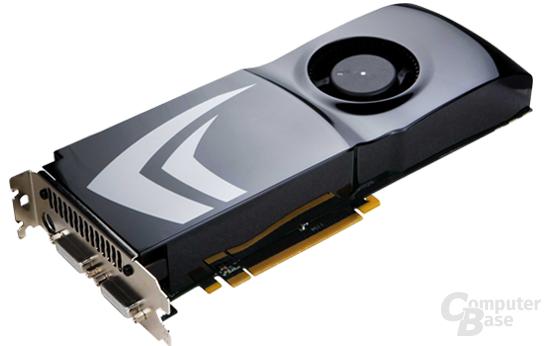 Nvidia GeForce GTS 150