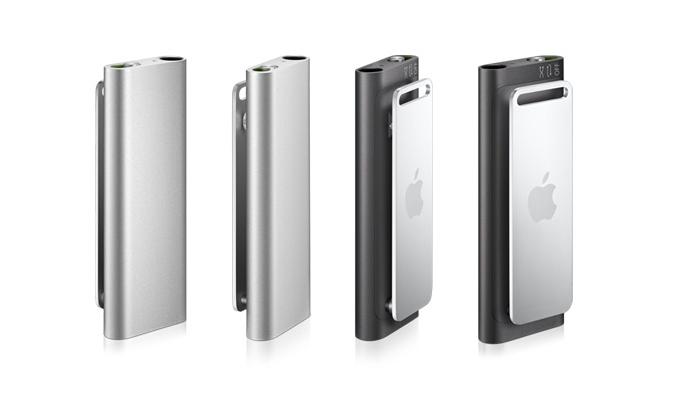 Apple iPod Shuffle 3. Generation