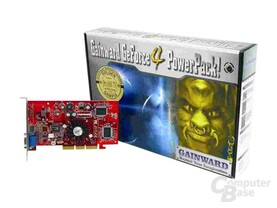 Gainward GeForce 4