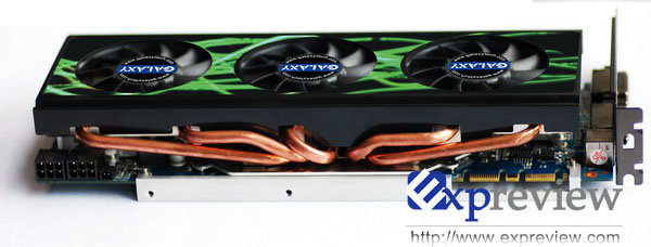 Galaxy GeForce GTX 260