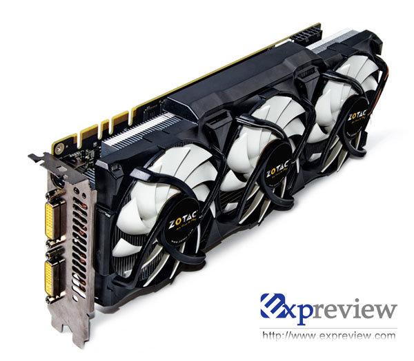 Zotac GeForce GTX 285