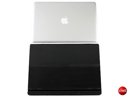 Dell Adamo vs. MacBook Air