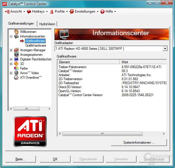ATi Catalyst 9.3